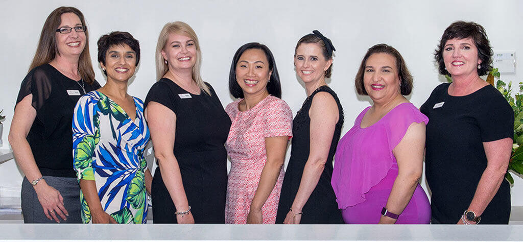 Northside Gynaecology Team