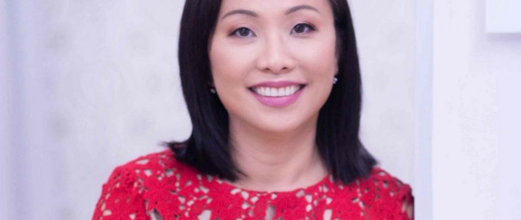 Dr Caroline Wewengkang