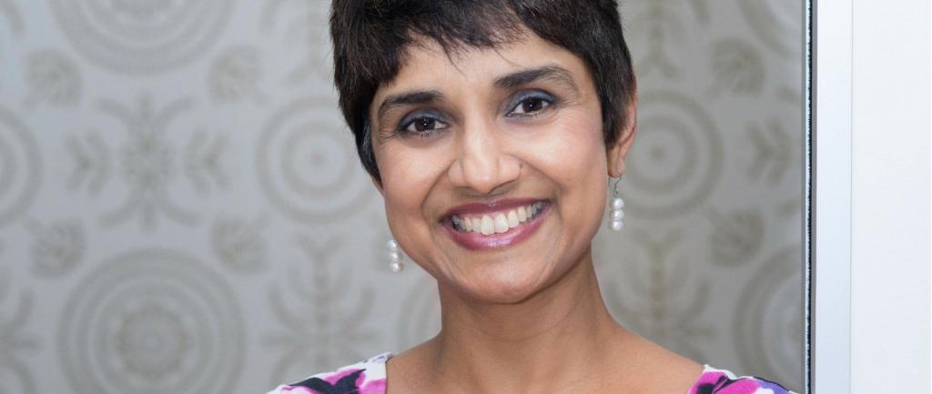 Dr Archna Saraswat