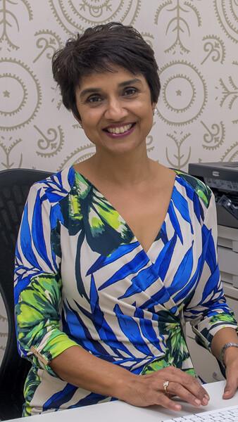 Dr Archna Sarasawat