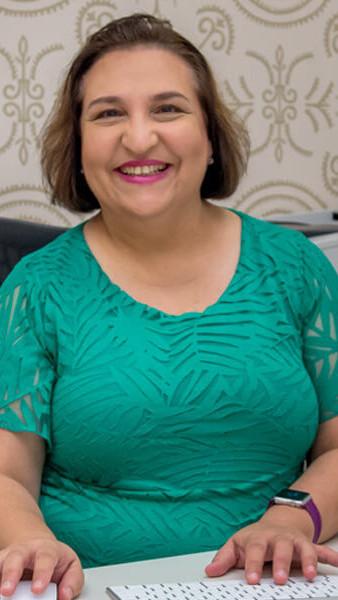 Dr Liana Tanda