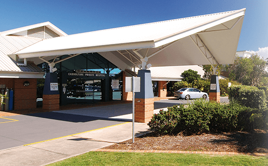 Northside Gynaecology - Caboolture, QLD